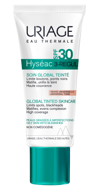 Hyséac-3-REGUL-TEINTE-SPF30-40ML-uriage