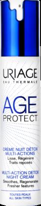 creme-de-noite-detox-multi-acoes-40ml-age-protect-uriage