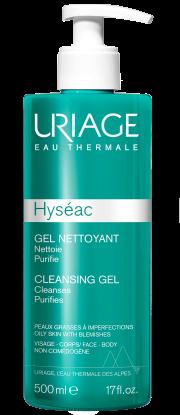 gel-nettoyant-acne-150ml-hyseac-500ml-uriage