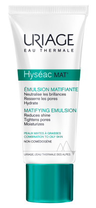 emulsion-matifiante-hyseac-mat-uriage