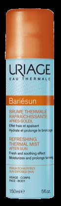 Brume-Rafraichissante-Après-soleil-150ml-bariésun-uriage