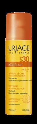 bruma-seca-spf50-200ml-bariesun-uriage