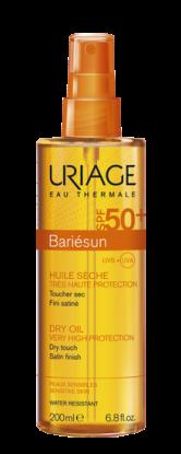oleo-seco-spf50-200ml-bariesun-uriage