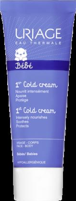 BÉBÉ - 1º Cold Cream