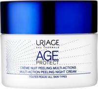 AGE PROTECT - Creme de Noite Peeling Multi- Ações