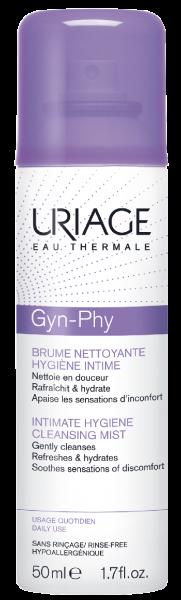 GYN-PHY - BRUME NETTOYANTE HYGIÈNE INTIME URIAGE
