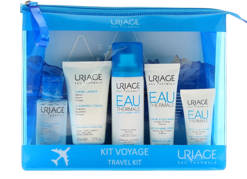 Uriage Kit hydratation Voyage