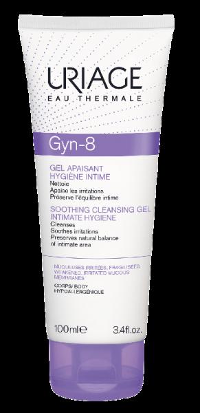 GYN-PHY - GYN-8 URIAGE