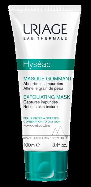 Máscara-Exfoliante-hyseac-uriage