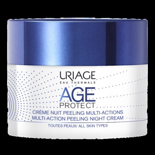 creme-nuit-peeling-age-protect-uriage