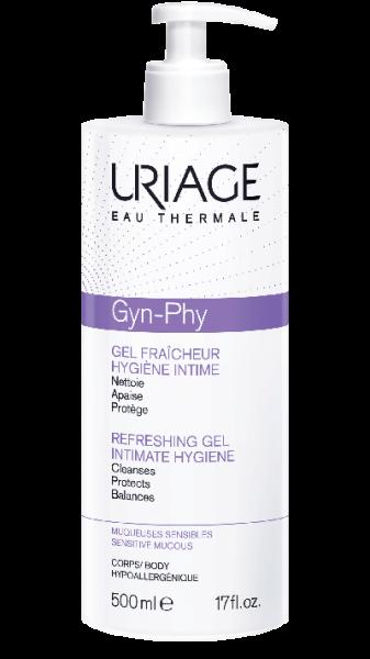GYN-PHY - GEL FRAÎCHEUR URIAGE