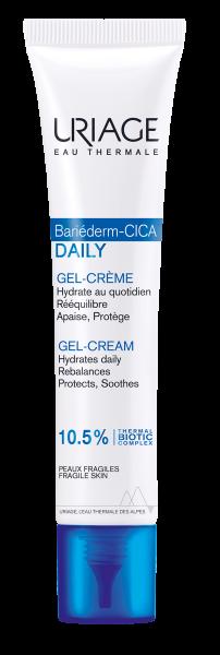 BARIÉDERM - Cica Daily Gel-Crème