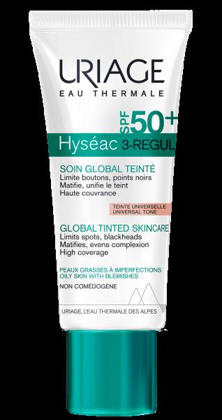 Hyséac-3-REGUL-TEINTE-SPF50-40ML