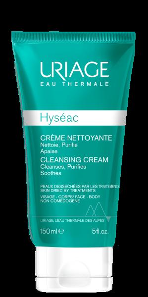 creme-nettoyante-acne-hyseac-uriage