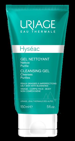 gel-nettoyant-acne-150ml-hyseac-uriage