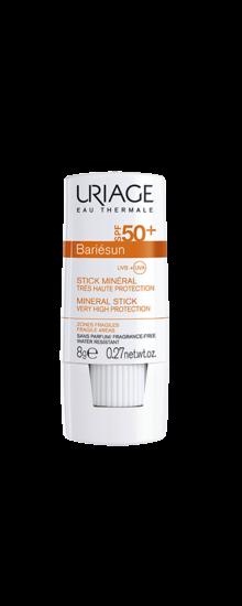 stick-mineral-SPF50+-8g-bariesun-uriage