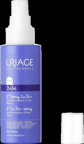 1º-spray-cu-zn-100ml-bebe-uriage