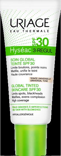 HYSÉAC - 3-REGUL URIAGE