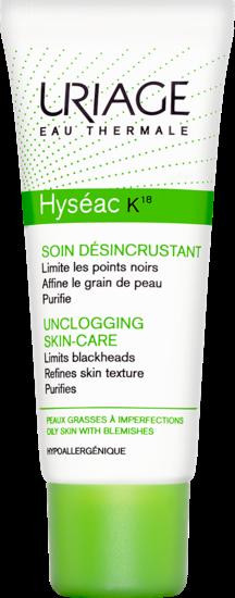 HYSÉAC - K18 URIAGE