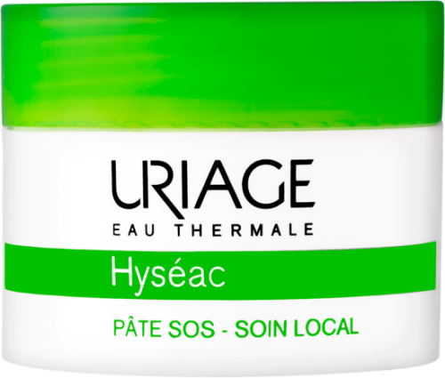 HYSÉAC - PÂTE SOS URIAGE