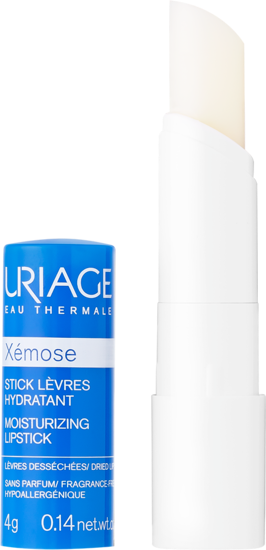 Stick-Levres-Hydratant-4g-ouvert-Xemose-uriage
