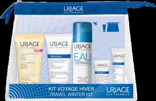 Le Kit Voyage Hiver URIAGE