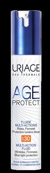 AGE PROTECT - Fluido Multi-Ações