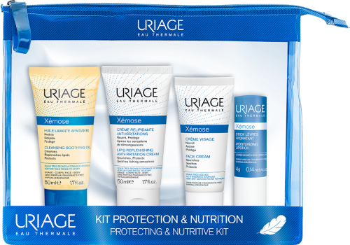 XÉMOSE Kit Protection & Nutrition URIAGE