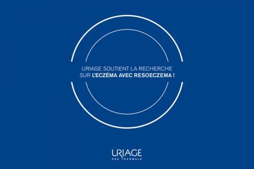 ResoEczema Uriage