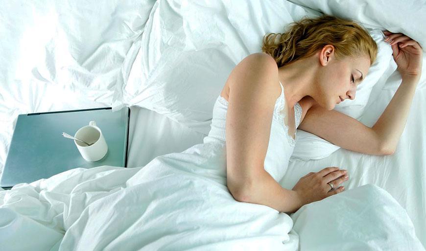 ATOPIE - mieux dormir -sommeil